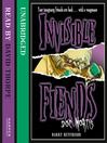Doc Mortis (MP3): Invisible Fiends Series, Book 4